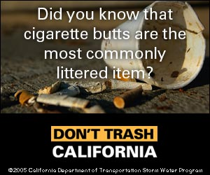 California Litters