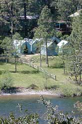 coloma river resort