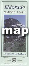 El Dorado National Forest Maps