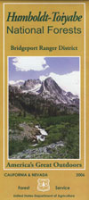 EASTERN SIERRA MAPS