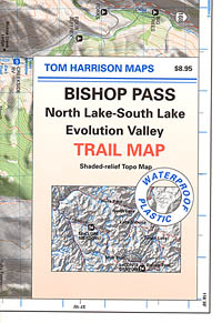 bishop trail maps
