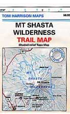 Mount Shasta Wilderness