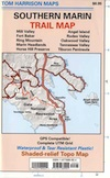 Marin Map, South
