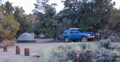 grand view campground