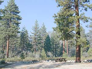 California Campgrounds