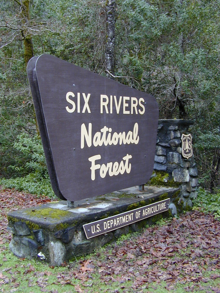 sign 6 rivers