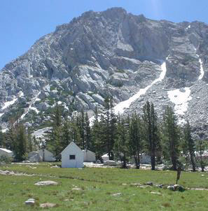 California Tent Cabins