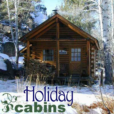 California Cabins