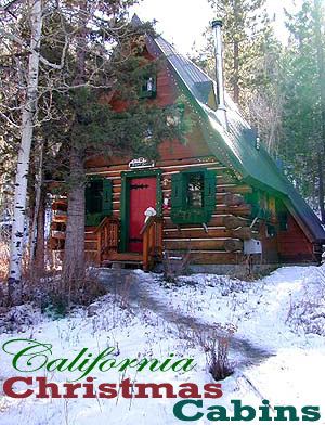 Holiday Cabins