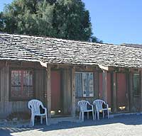 PANAMINT SPRINGS CALIFORNIA