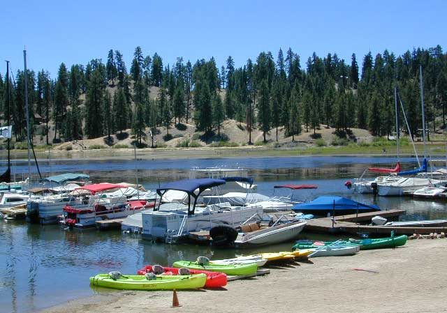 California Kayak Rentals