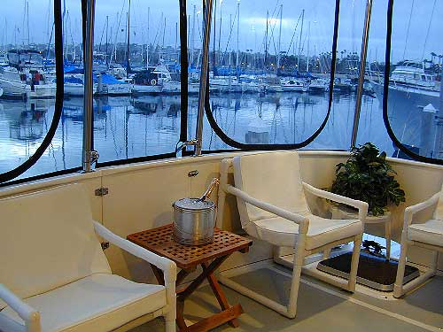Rental Yachts for Parties