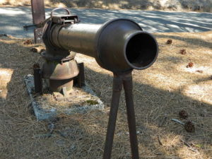 Hydraulic Mining Weapon