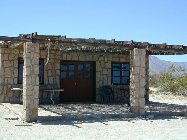 Camp Archelon