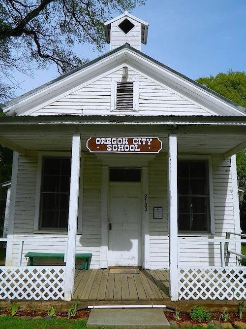 oregoncityschoolhouse