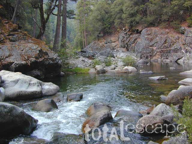 rivercamps