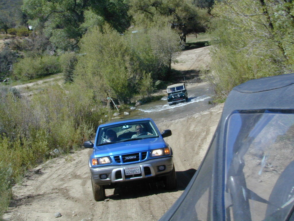 River Crossing at Ranch