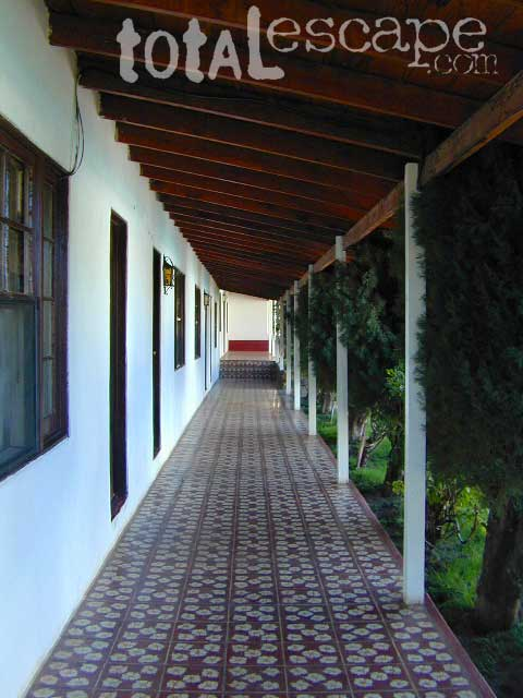 Baja Ranch Inn