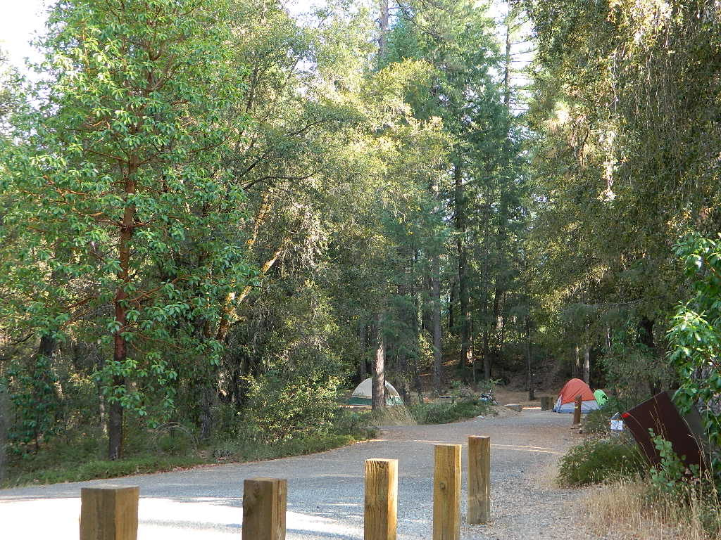 South Yuba Campground BLM