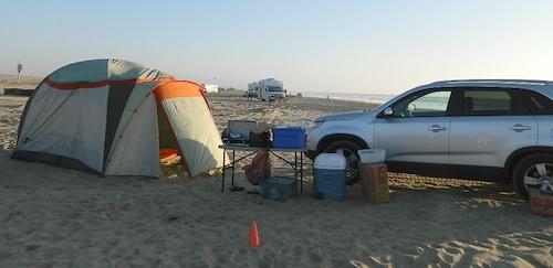Beach Camp Pismo