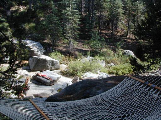 sierra creek & hammock