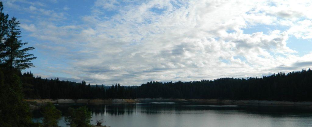 Sly Creek Reservoir