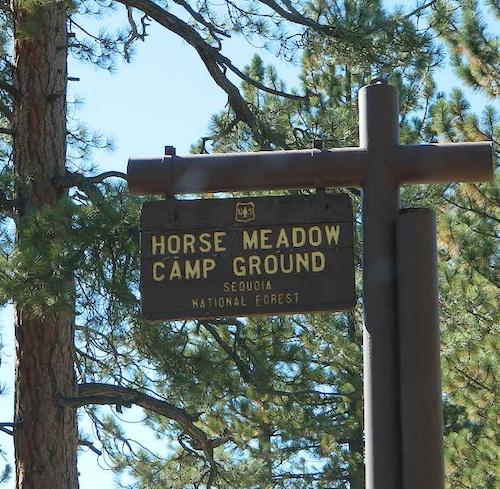horsemeadowsign